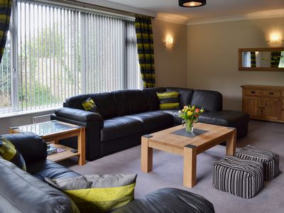 Photo for 5 bedroom accommodation in Welburn near Castle Howard