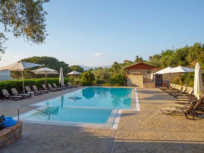 Photo for 1 bedroom accommodation in Fornari
