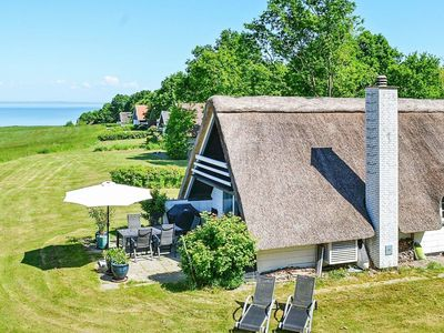 Photo for 6 person holiday home in Asperup