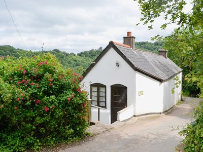 Photo for 2 bedroom accommodation in Symonds Yat, Ross-on-Wye