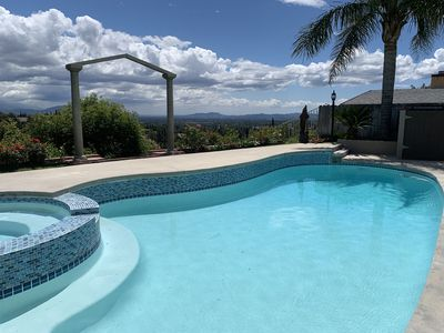Photo for Spectacular View Home in San Fernado Valley