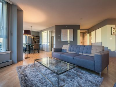 Photo for D49 - Spacious 3 Bedroom In Downtown