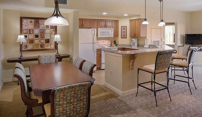 Photo for Three Bedroom Deluxe Condo at the Gates of Disney (A466)