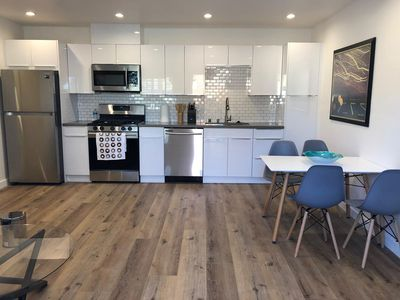 Photo for Brand new contemporary unit close to Ventura Blvd ,shopping and restaurants