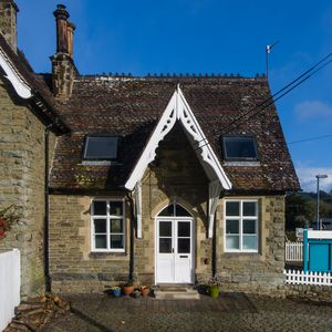 Photo for Station Cottage - Perfect venue for a Shropshire holiday