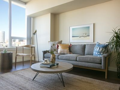 Photo for Modern 1BR in Downtown San Diego by Sonder