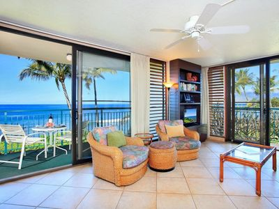 Photo for 205 Punahoa Condominium