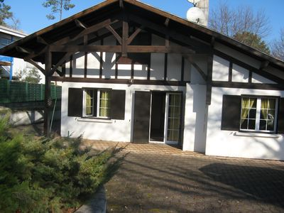 Photo for Villa near Arcachon Golf Club