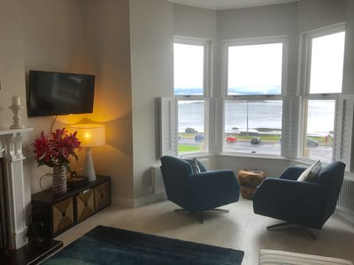 Photo for Giant's Causeway View Apartment, Causeway Cottages, Portrush
