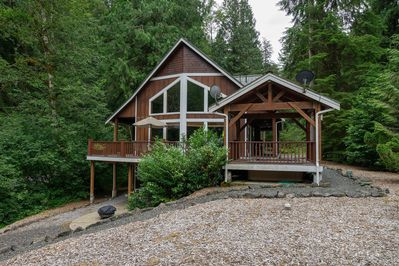 Luxury 3 level chalet-Perfect for families