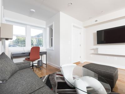 Photo for 1BR Condo Vacation Rental in Washington, District of Columbia