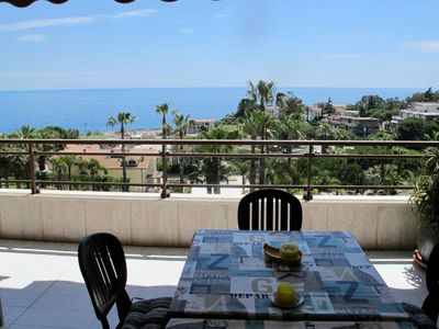 Photo for Apartment Casa Cosetta (SRM210) in Sanremo - 6 persons, 3 bedrooms