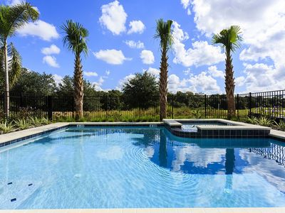 """Photo for """"The Ultimate Villa Holiday to Reunion Resort and Spa, Four Corners"""", Orlando Villa 1338"""