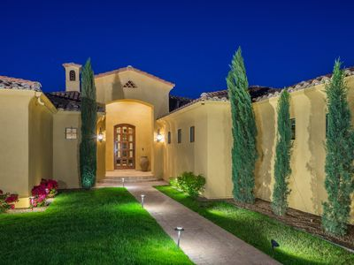 Photo for Tuscan Custom, Mountain Views, Near Cave Creek, Anthem & Scottsdale