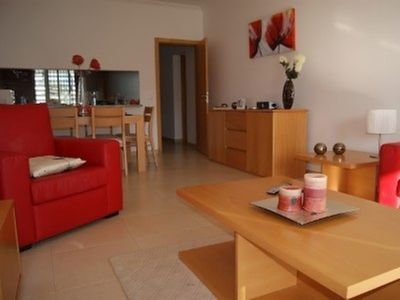 Photo for Large 2 Bedroom, Frontline Apartment with Magnificent Views Of The Ria Formosa