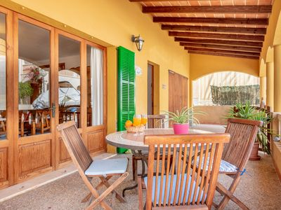 Photo for Charming Holiday Home by the Sea with Terrace & Wi-Fi