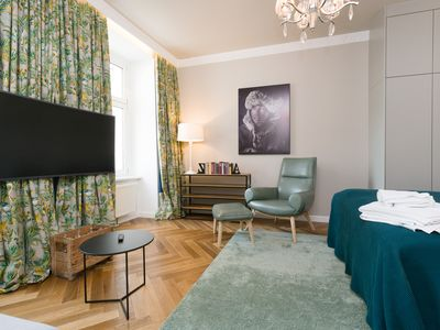 Photo for Luxury Studio Apartment