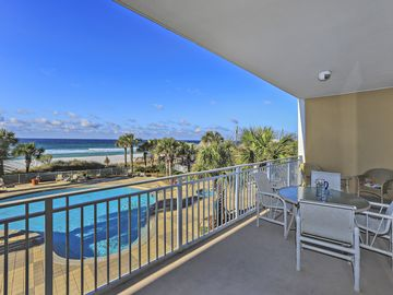 Sterling Beach Condominiums, Panama City Beach, FL, USA