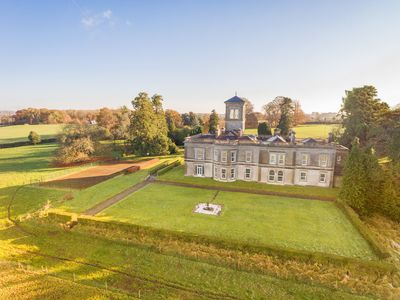 Photo for Spectacular historic mansion overlooking Lough Derg