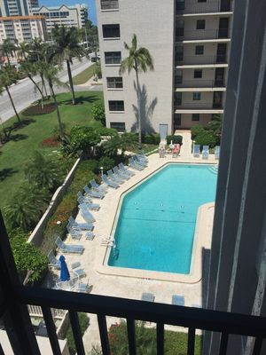 Photo for Beautiful 2 Bedroom Unit with Gorgeous Gulf of Mexico Views!