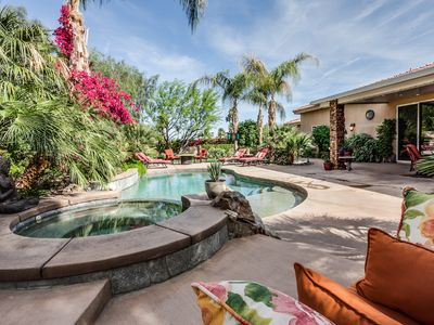Photo for 4BR Estate Vacation Rental in Rancho Mirage, California