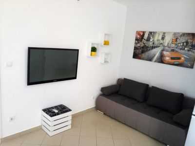 Photo for Holiday apartment Podstrana for 1 - 4 persons - Holiday apartment