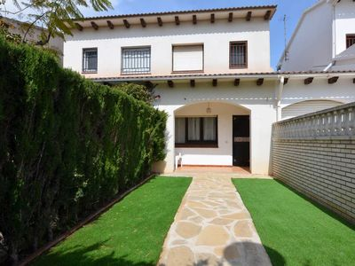 Photo for CAMBRILS, semi-detached house near the beach