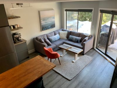 Photo for Whistler Creek 3 Bed 3 Bath, just steps to the Lift!