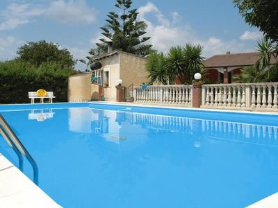 Photo for holiday home, Floridia  in Um Syrakus - 6 persons, 3 bedrooms