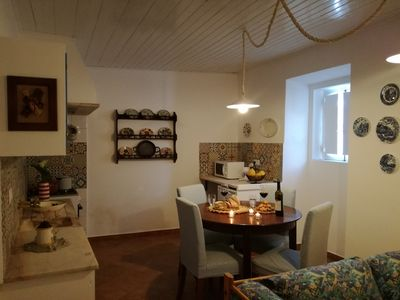 Photo for 2BR Cottage Vacation Rental in Q.ta do Anjo, Setúbal
