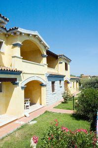 Photo for Apartment Residence Oasi Blu  in San Teodoro (OT), Sardinia - 6 persons, 2 bedrooms