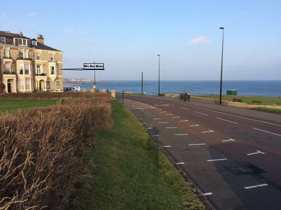 Photo for Tynemouth panoramic Views