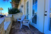 Bright and sunny, first floor and pet friendly!