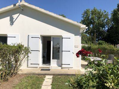 Photo for 2BR House Vacation Rental in Le Perrier