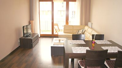 Photo for 2-room apartment CH07 - Platan (CH07)