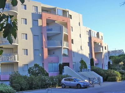 Photo for Holiday apartment Port Camargue for 1 - 4 persons with 1 bedroom - Holiday apartment