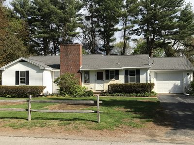 Photo for Newly renovated 3 BR, 2 Bath home walk to Town Center, Ogunquit Beach, and more