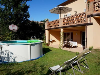 Photo for Al Seminario Guest House, with swimming pool
