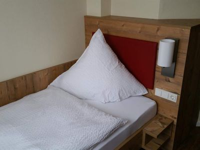 Photo for Standard Single Room - Gasthaus Straw