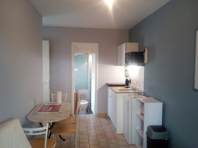 Photo for F2 quiet with terrace 15 minutes from Beauvais and the airport