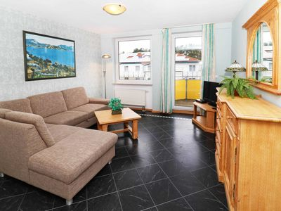 Photo for Apartment Strand18 / 09-2 bedrooms max. 6 pers. and 1 Baby - Apartments Strand18