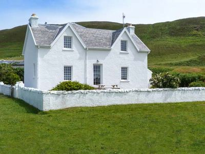 Photo for Grigadale House, KILCHOAN