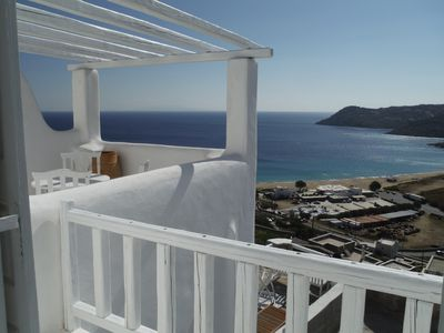 Photo for Amazing Myconian Villa-Elia Beach (6)