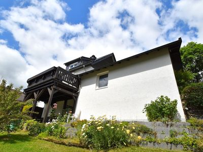 Photo for Holiday home between Winterberg and Willingen with wood stove, garden and terrace