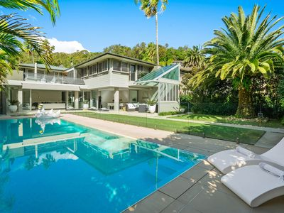 Photo for Waratah Villa - Palm Beach, NSW
