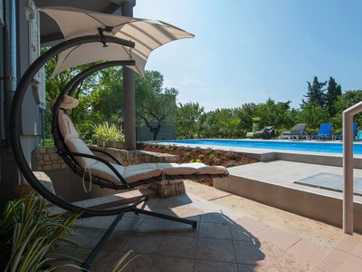 Photo for Villa With Large 50m2 Swimming Pool in Sukošan - Adriatic Luxury Villas