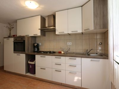 Photo for Apartments Soline Bay (56034-A1) - Soline - island Krk