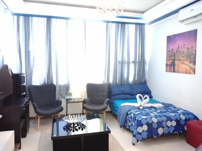 Photo for Chic Studio at the heart of Cebu City