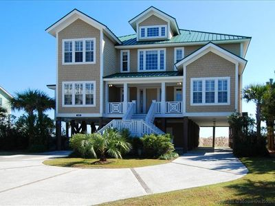 Photo for 8BR House Vacation Rental in Murrells Inlet, South Carolina