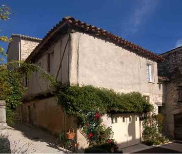 Photo for 2BR Apartment Vacation Rental in Montcuq-En-Quercy-Blanc, Occitanie